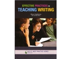 Effective Practices for Teaching Writing